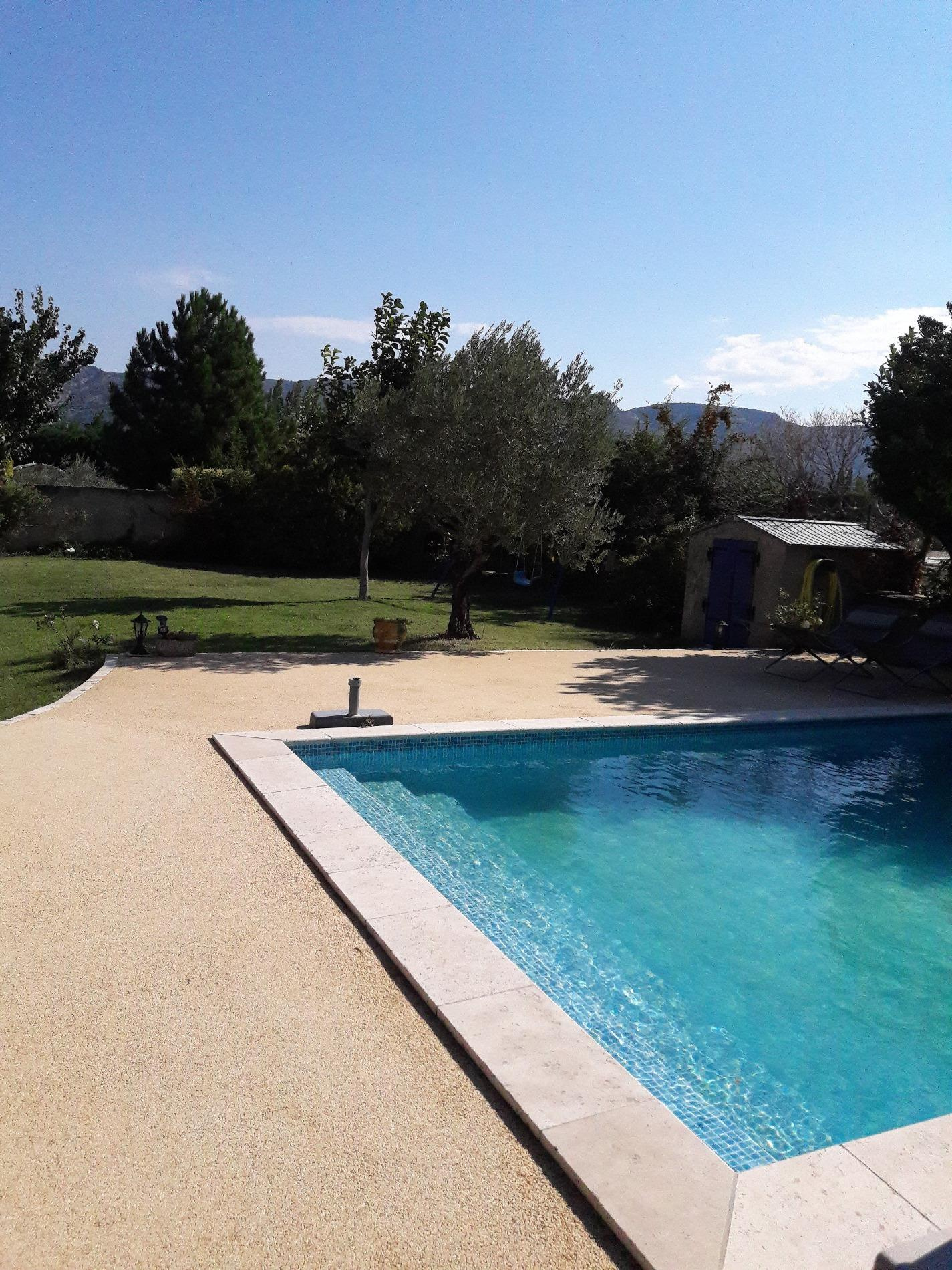 Maison avec piscine luberon ventana blog - Location maison avec piscine luberon ...